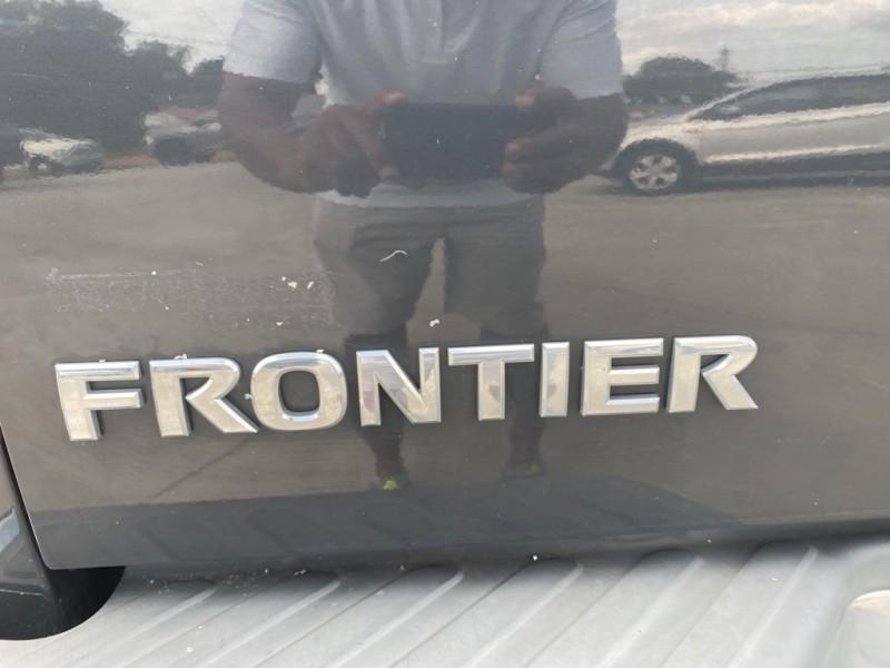 NISSAN FRONTIER 2012 price $17,545