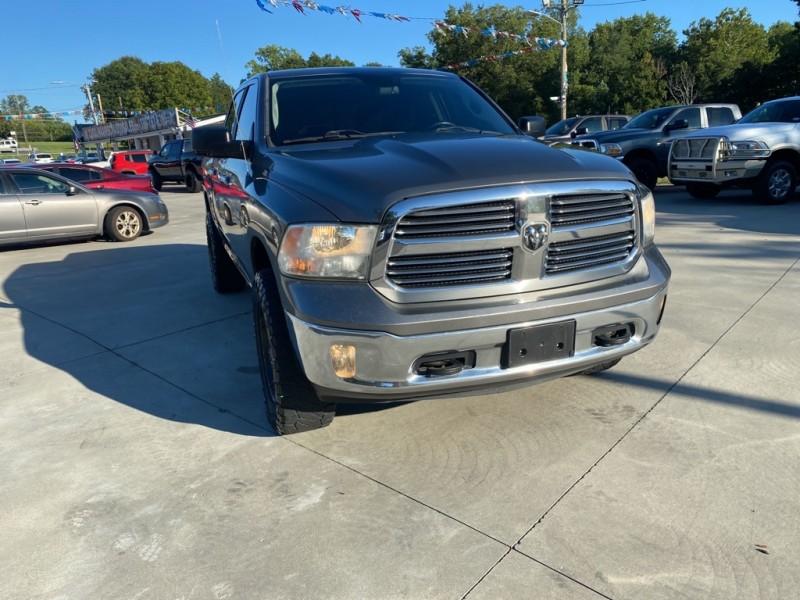 RAM 1500 2013 price $23,555