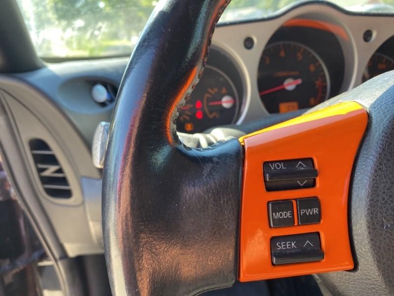 NISSAN 350Z 2006 price $9,620