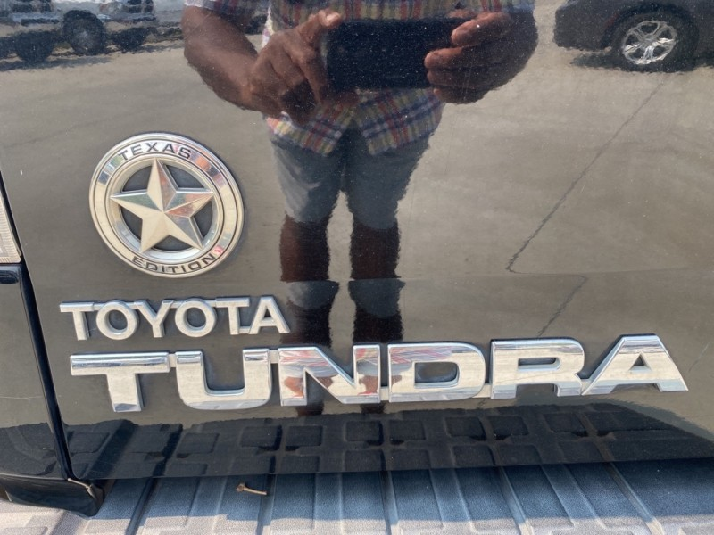 TOYOTA TUNDRA 2012 price $20,999
