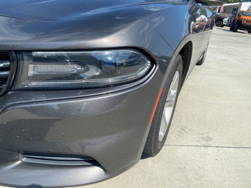 DODGE CHARGER 2015 price $13,888
