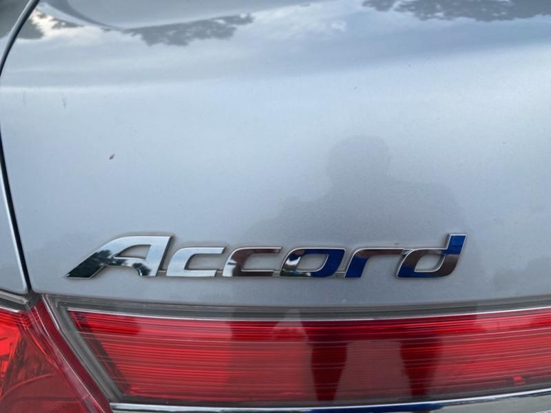 HONDA ACCORD 2011 price $9,989