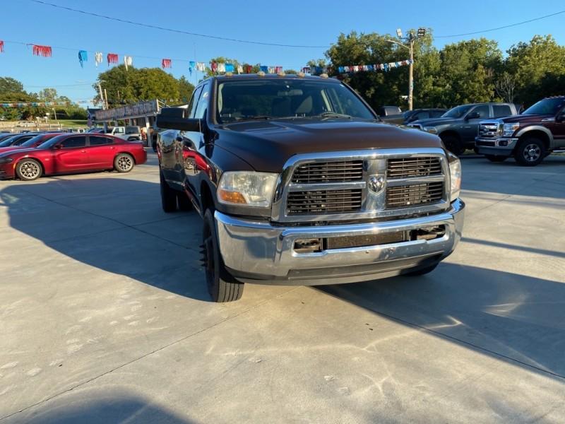 DODGE RAM 3500 2012 price $32,694