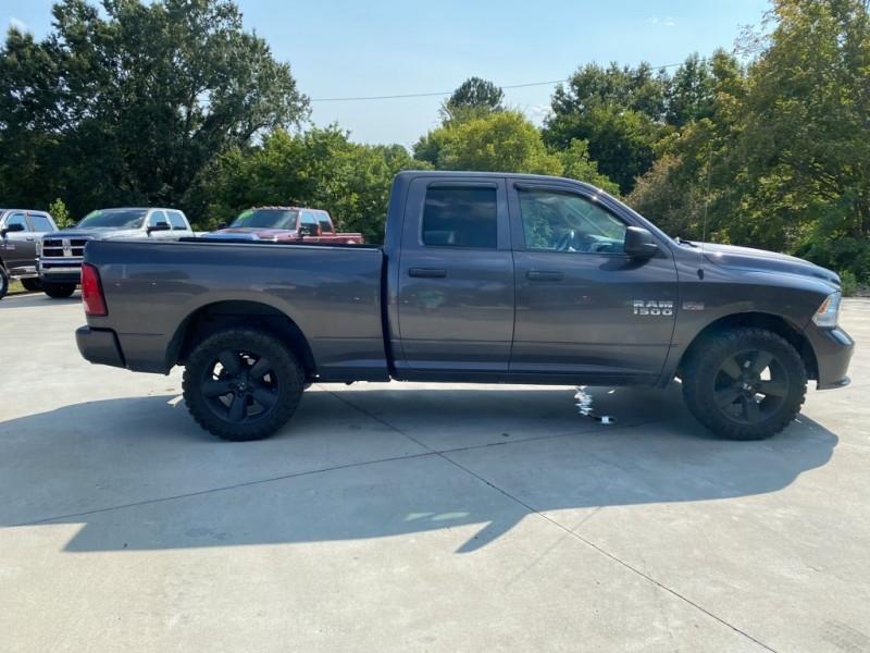 RAM 1500 2014 price $19,503