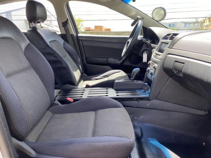 Chevrolet Caprice Police Patrol Vehicle 2013 price $5,000