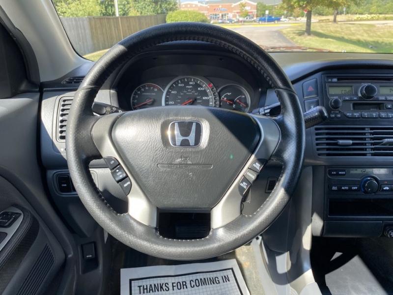 Honda Pilot 2003 price $5,000