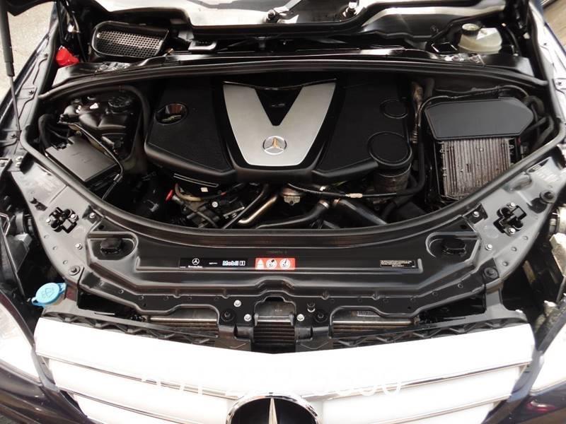 Mercedes-Benz R-Class 2007 price $7,700