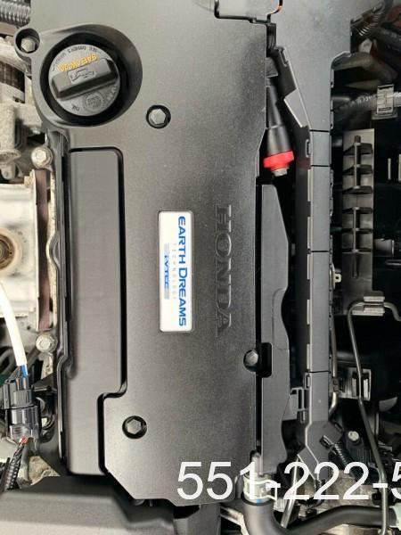 Honda Accord 2017 price $15,800