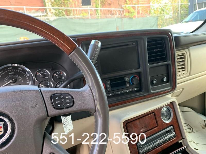 Cadillac Escalade ESV 2005 price $5,200