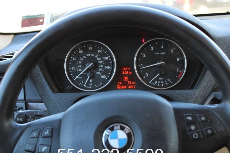 BMW X5 2011 price $12,800