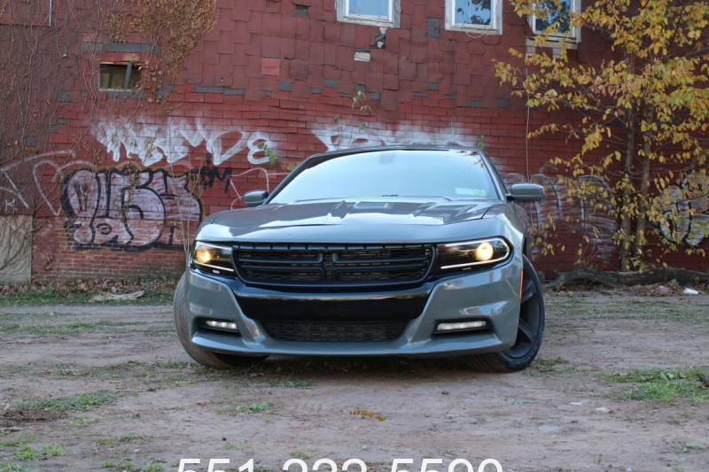 Dodge Charger 2018 price $20,800