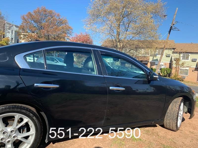 Nissan Maxima 2014 price $8,200