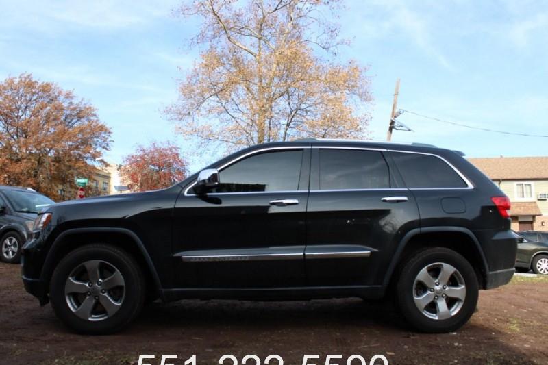 Jeep Grand Cherokee 2011 price $12,950