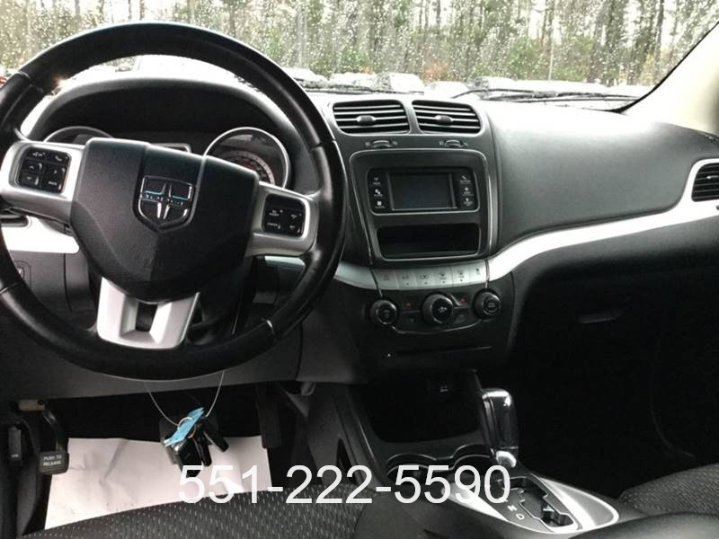 Dodge Journey 2011 price $5,800