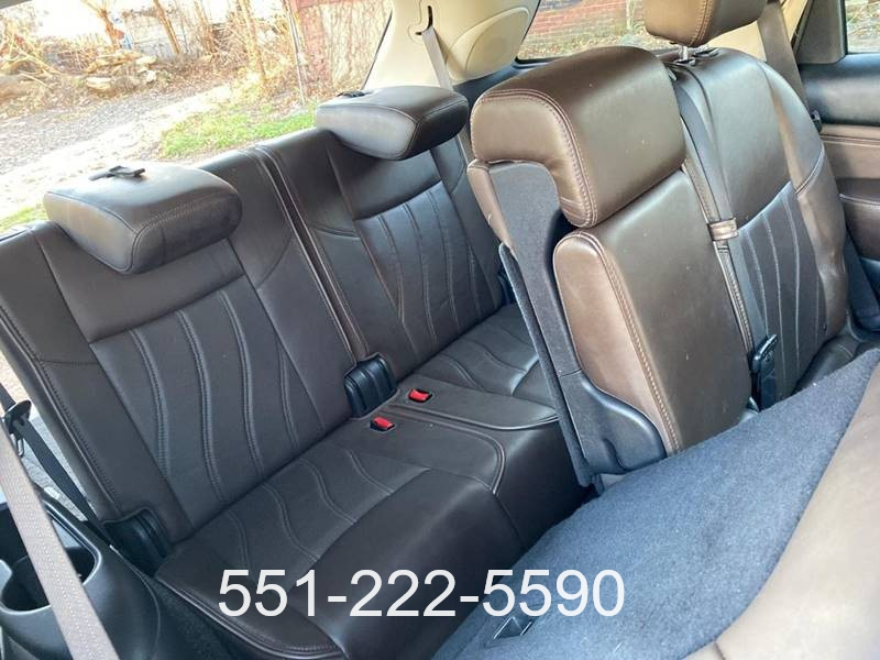Infiniti QX60 2014 price $14,200