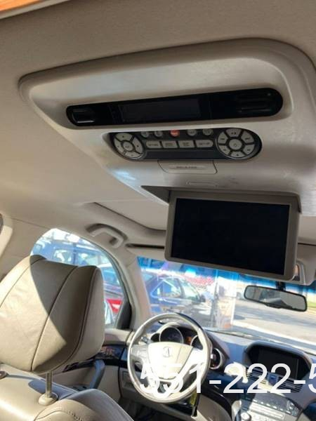 Acura MDX 2008 price $8,200