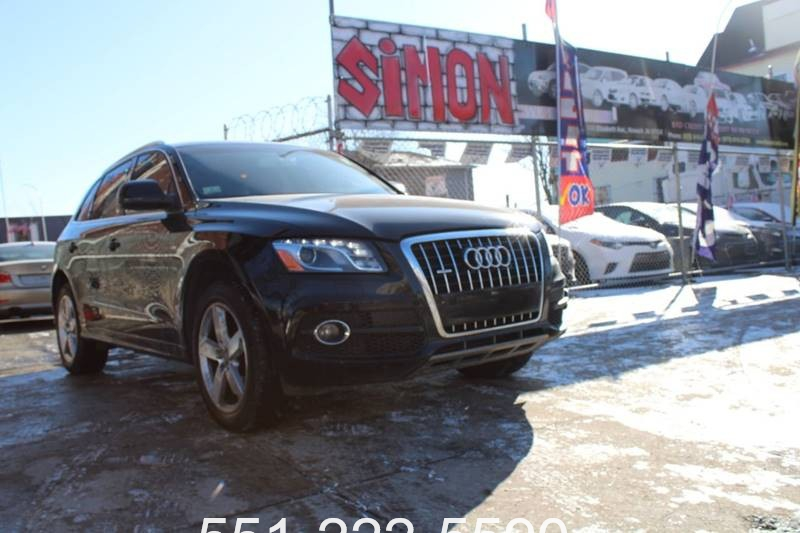 Audi Q5 2011 price $9,200