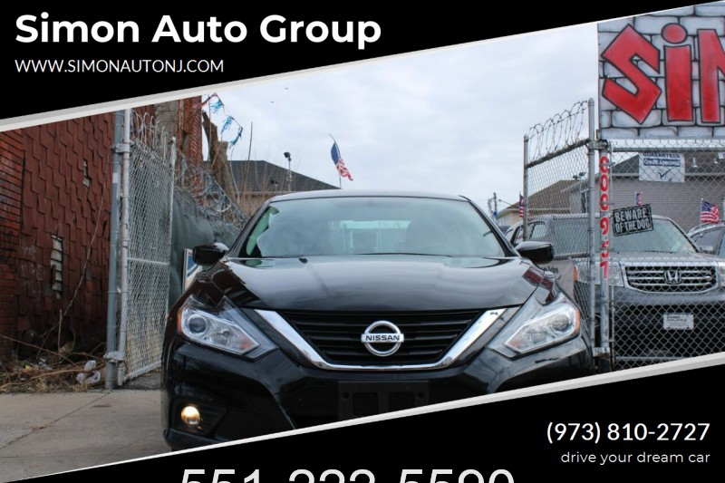 Nissan Altima 2017 price $11,200