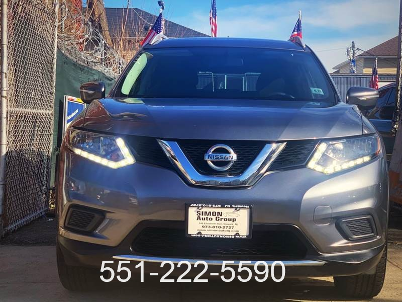 Nissan Rogue 2015 price $10,200