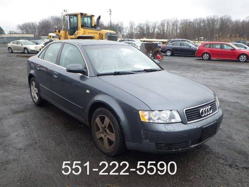 Audi A4 2002 price $3,500
