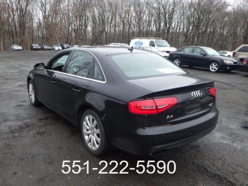 Audi A4 2013 price $10,200