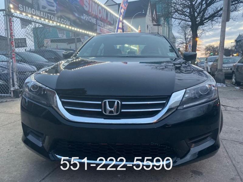 Honda Accord 2014 price $8,400