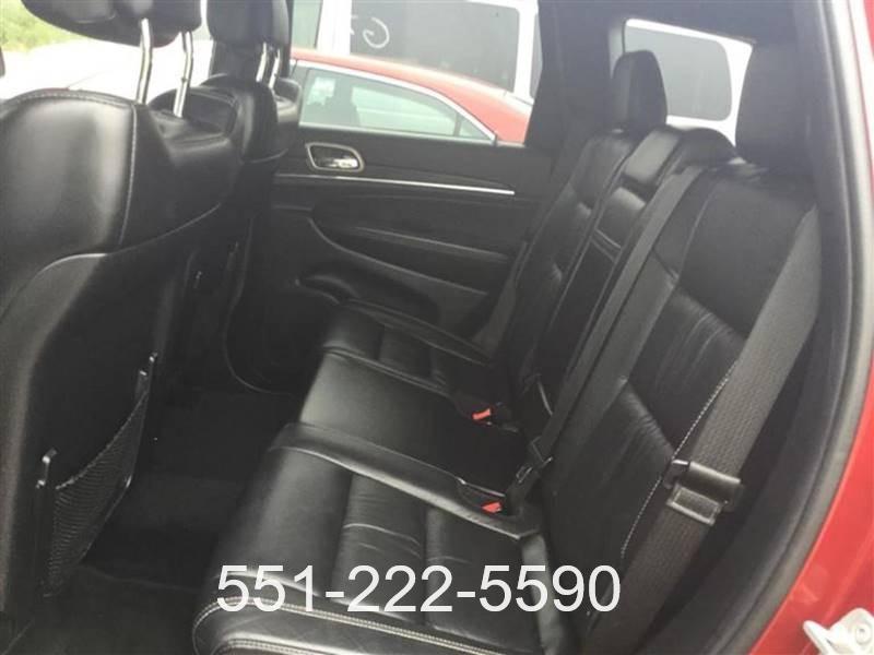 Jeep Grand Cherokee 2014 price $12,200