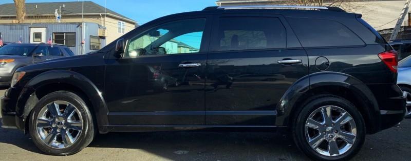 Dodge Journey 2011 price $5,800