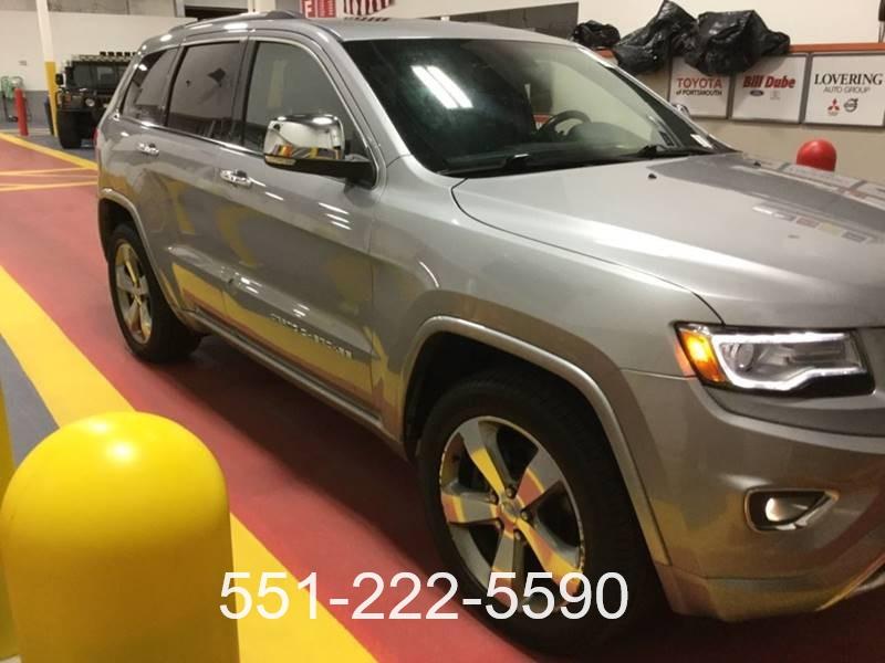Jeep Grand Cherokee 2014 price $14,500