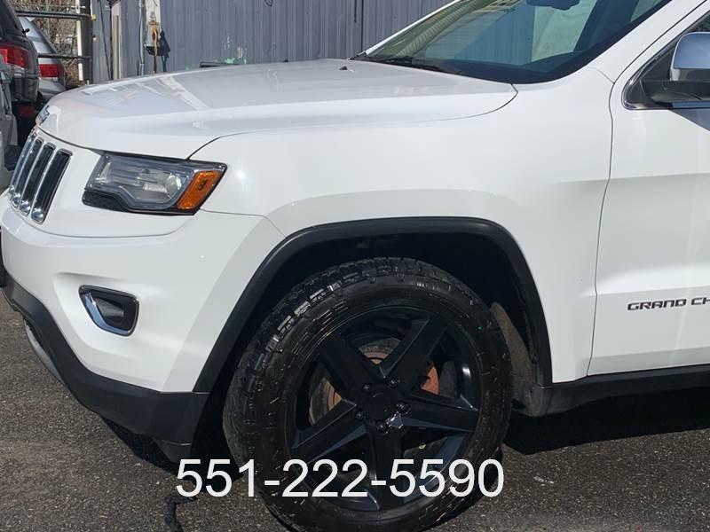Jeep Grand Cherokee 2014 price $15,000