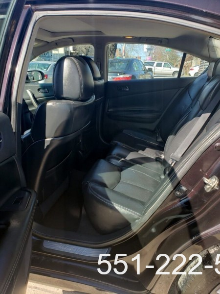 Nissan Maxima 2014 price $9,800