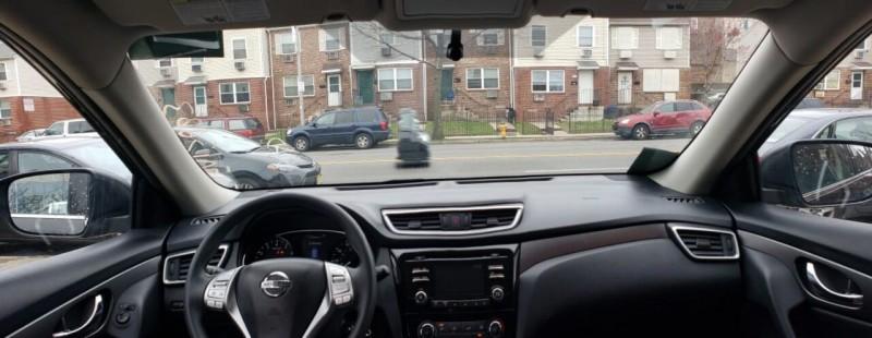 Nissan Rogue 2015 price $11,999