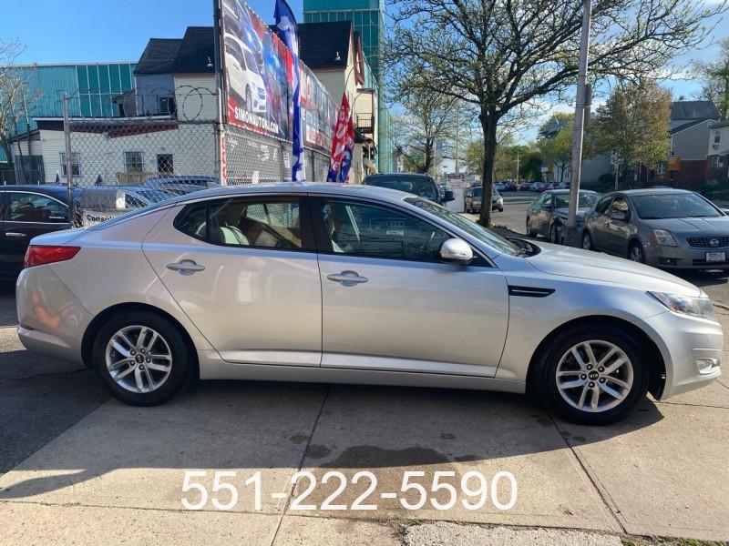 Kia Optima 2011 price $5,200