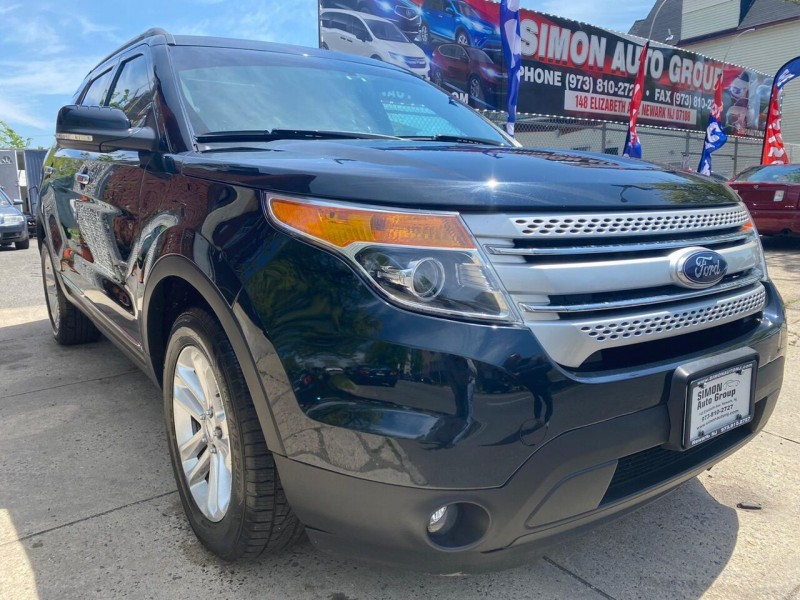 Ford Explorer 2014 price $14,500