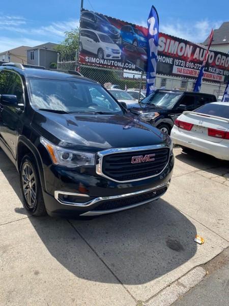 GMC Acadia 2019 price $30,800