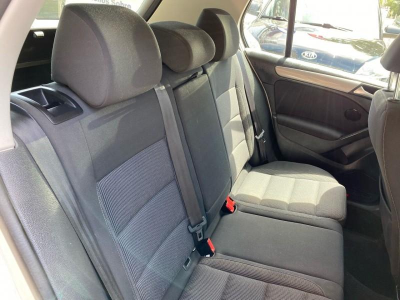 Volkswagen Golf 2013 price $6,800