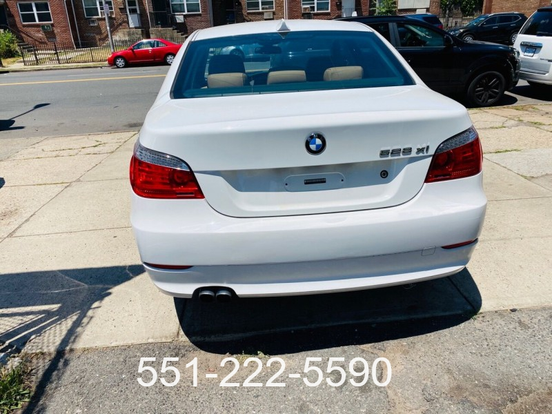 BMW 5 Series 2011 price $10,200