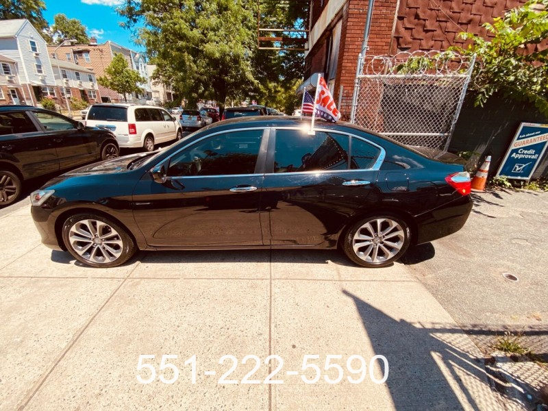 Honda Accord 2013 price $10,500