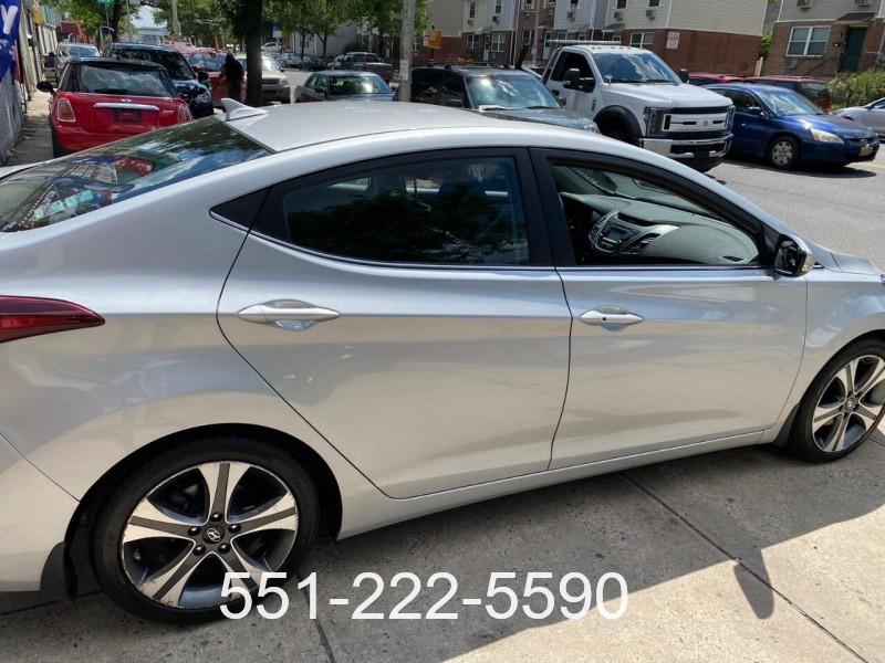 Hyundai Elantra 2015 price $10,200