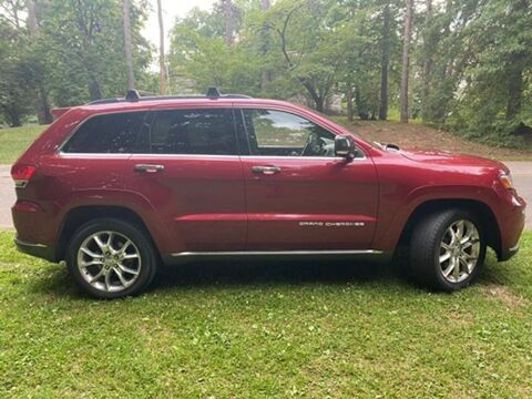 Jeep Grand Cherokee 2014 price $19,800