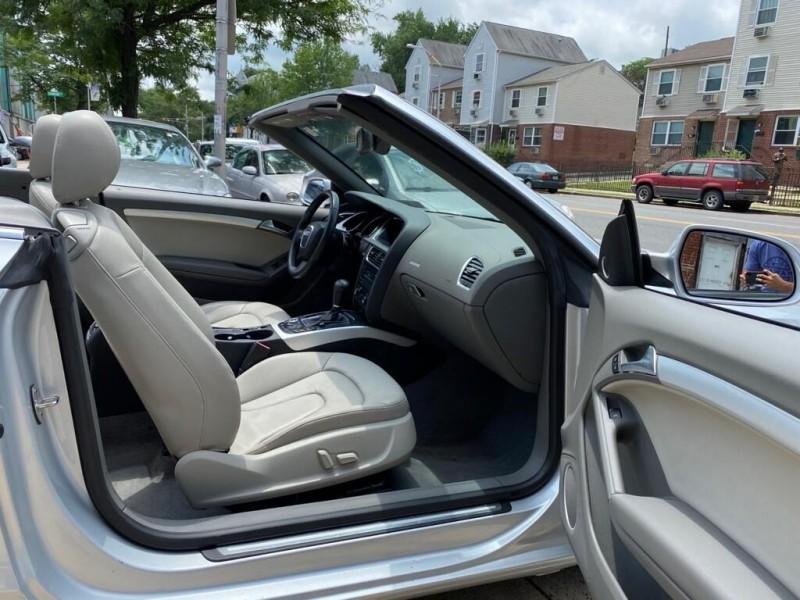 Audi A5 2011 price $11,800