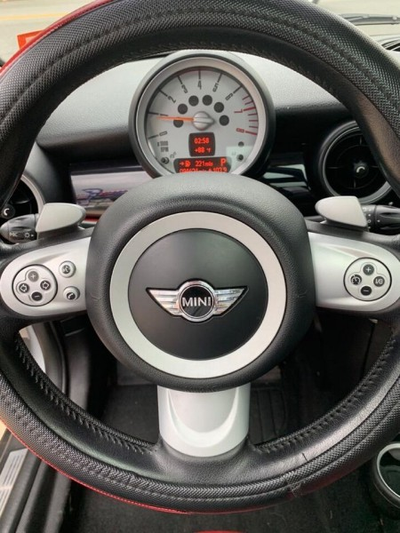 MINI Cooper 2007 price $5,500