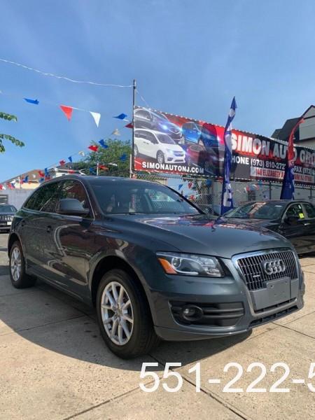 Audi Q5 2011 price $10,000