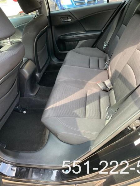 Honda Accord 2013 price $14,800