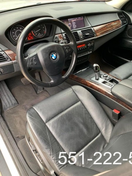 BMW X5 2011 price $12,500