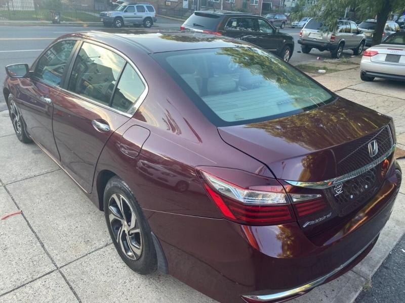Honda Accord 2016 price $16,500