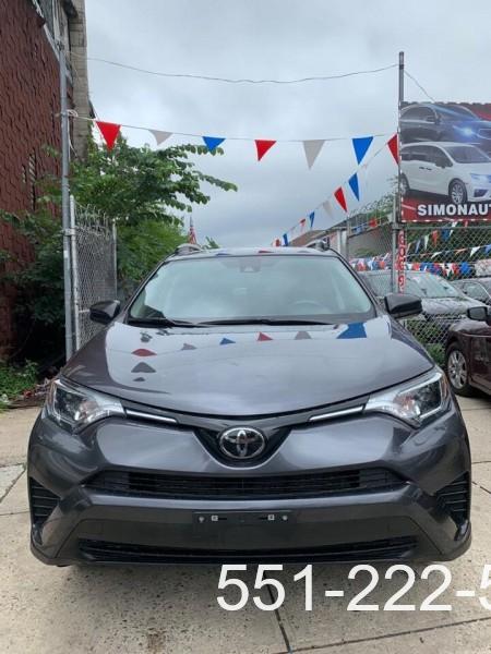 Toyota RAV4 2018 price $22,500