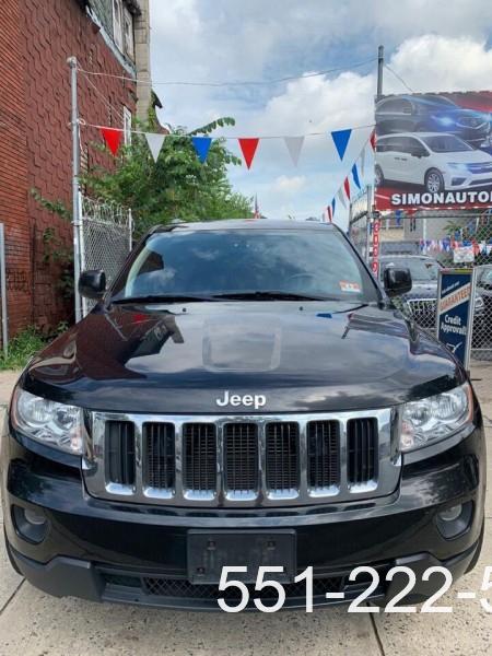 Jeep Grand Cherokee 2012 price $12,000