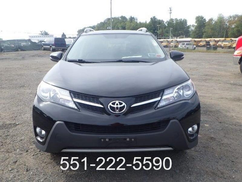 Toyota RAV4 2017 price $21,500