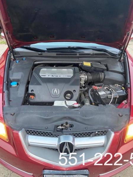 Acura TL 2008 price $7,800